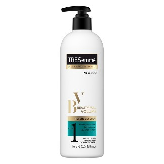 Tresemme Beauty-Full Volume Pre-wash Conditioner - 16.5 fl oz