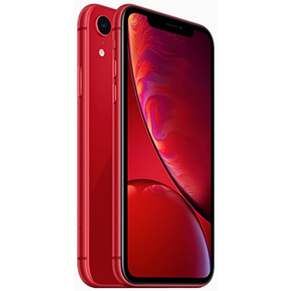 Apple Iphone Xr Unlocked 64gb Gsm Cdma Phone Red