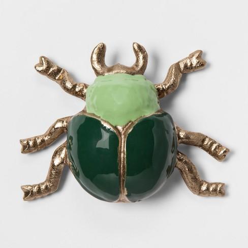 beetle figural threshold target