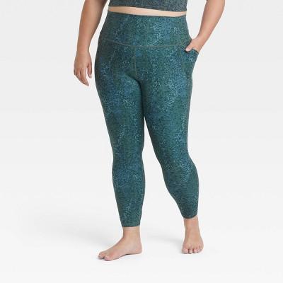Women's Contour Flex Lace-Up Leggings - All in Motion™