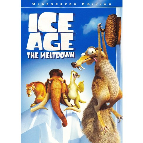 Ice Age The Meltdown Ws Target