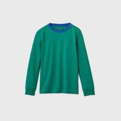 Boys' Long Sleeve Favorite T-Shirt - Cat & Jack™