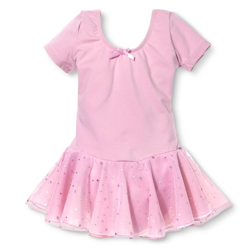 Danz N Motion&#174 by Danshuz&#174 Girls' Activewear Dress -  Pink 10 - image 1 of 1
