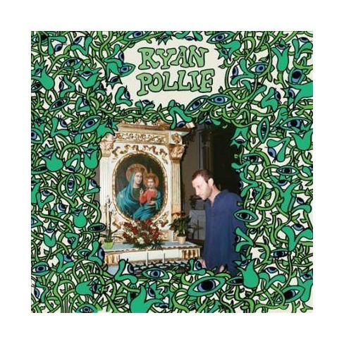 Ryan Pollie - Ryan Pollie (Vinyl) - image 1 of 1