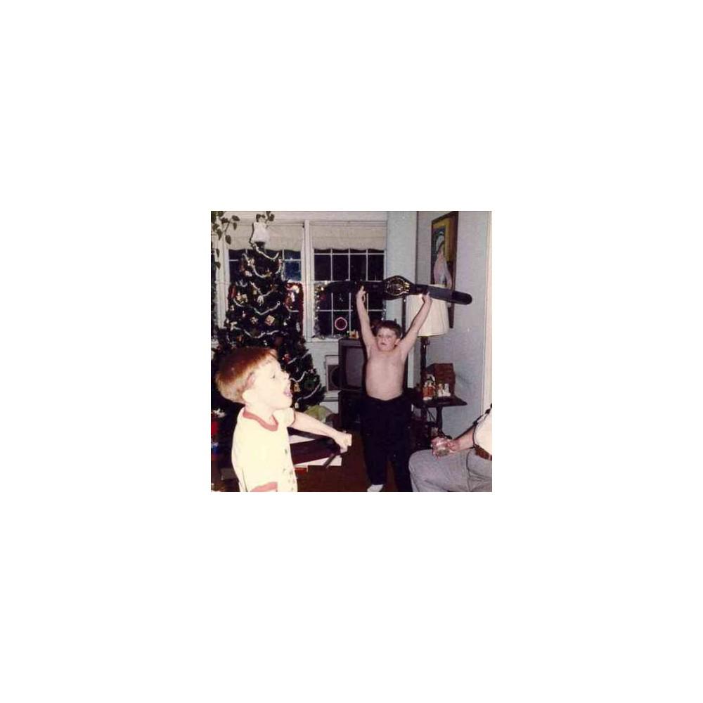 Kevin Devine - Instigator (Vinyl)