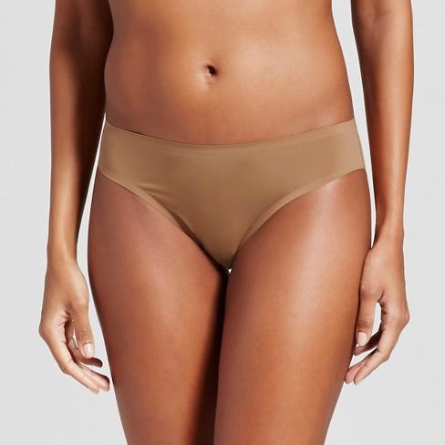Womens Seamless Bonded Micro Bikini Gilligan Omalley