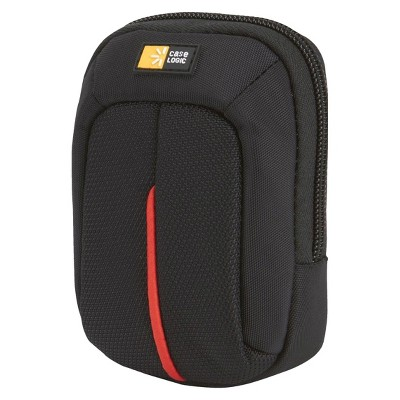 Case Logic Belt Loop Camera Case Black