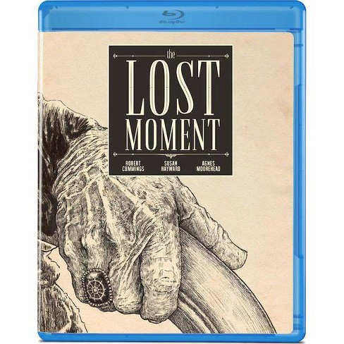 The Lost Moment (Blu-ray) - image 1 of 1