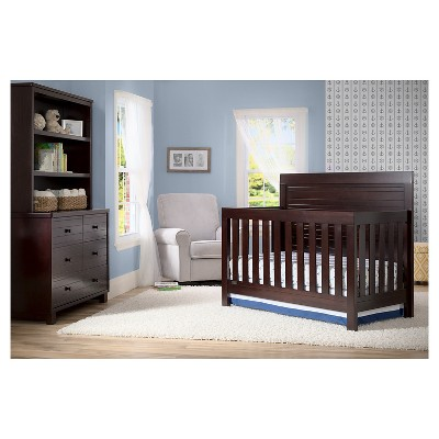 Simmons Kids Rowen Nursery Collection