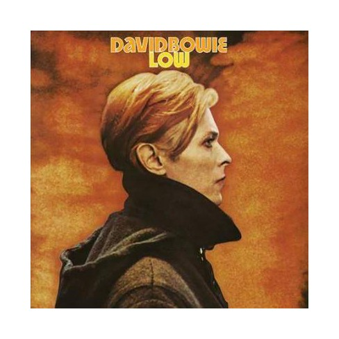 David Bowie - Low (Vinyl) - image 1 of 1