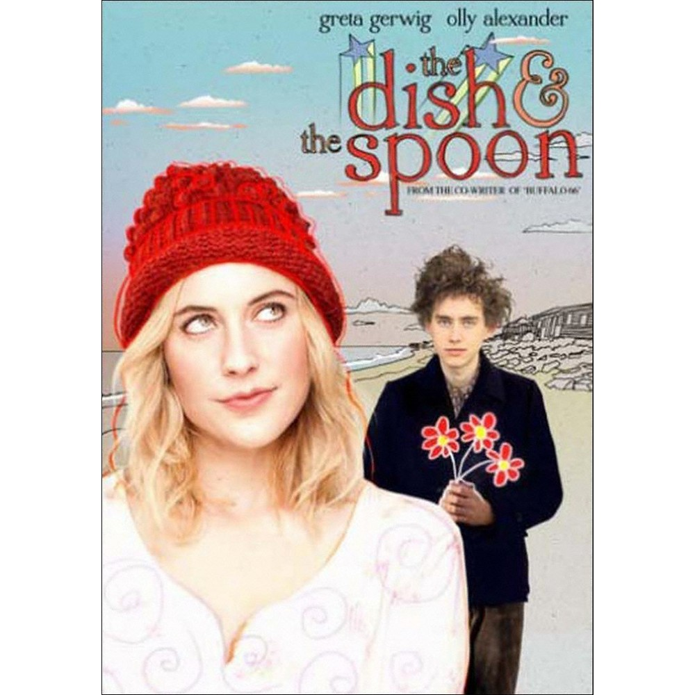 Dish & The Spoon (Dvd), Movies