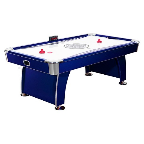 Hathaway Phantom Air Hockey Table with Electronic Scoring - 7.5' - image 1 of 3