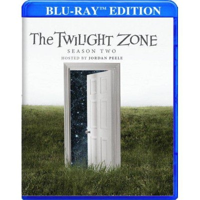 The Twilight Zone (2019): The Complete Second Season (Blu-ray)(2021)