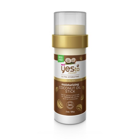 Yes To Coconut Oil Stick - 2oz - image 1 of 2
