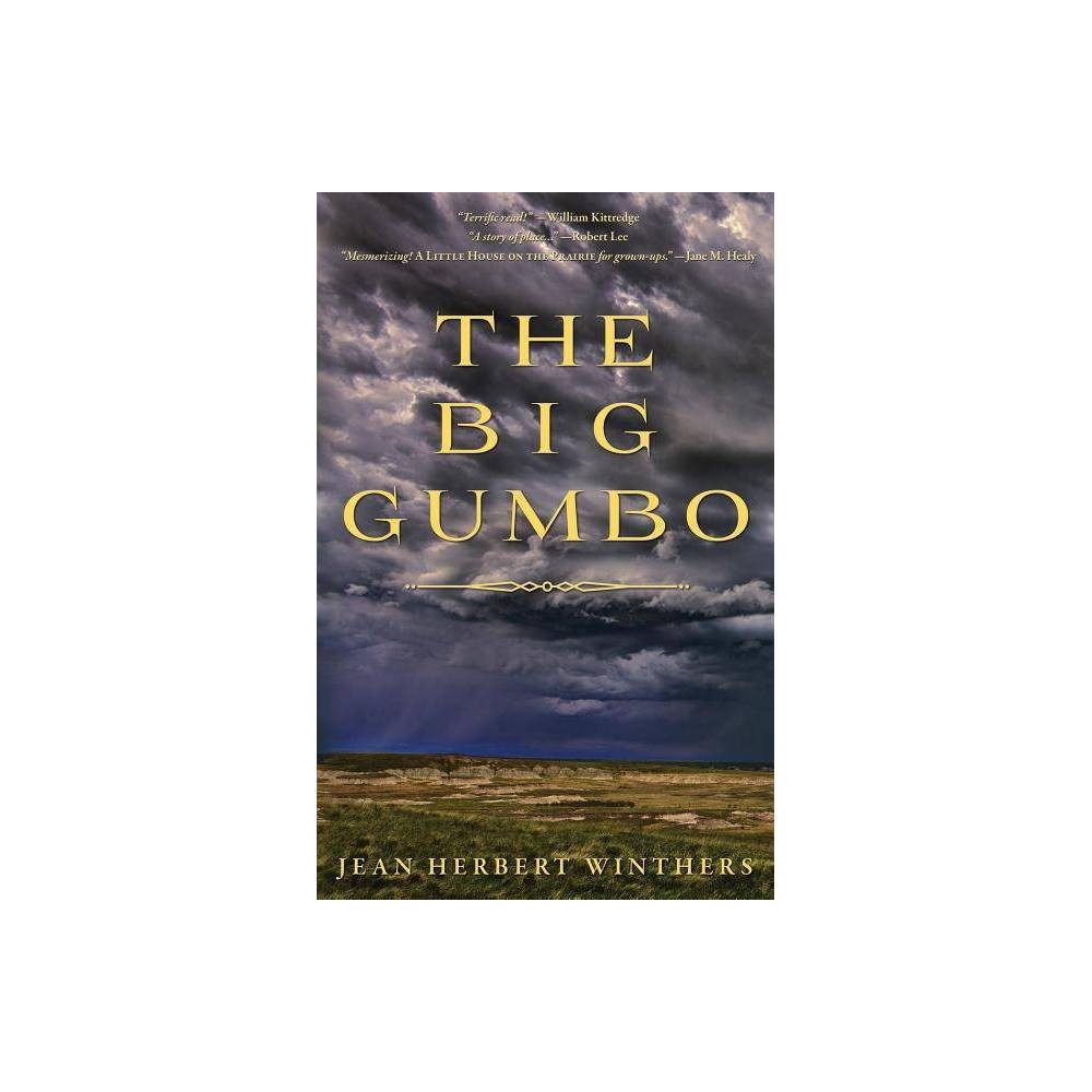 The Big Gumbo By Jean Herbert Winthers Paperback