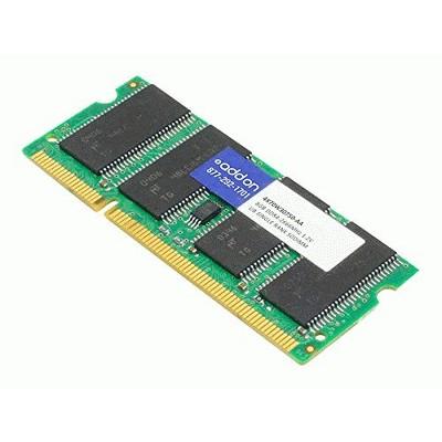 AddOn 8GB DDR4 SDRAM Memory Module - For Desktop PC, Notebook, Computer - 8 GB (1 x 8 GB) - DDR4-2666/PC4-21300 DDR4 SDRAM - CL15 - 1.20 V - Non-ECC