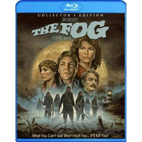 The Fog (Blu-ray) - image 1 of 1