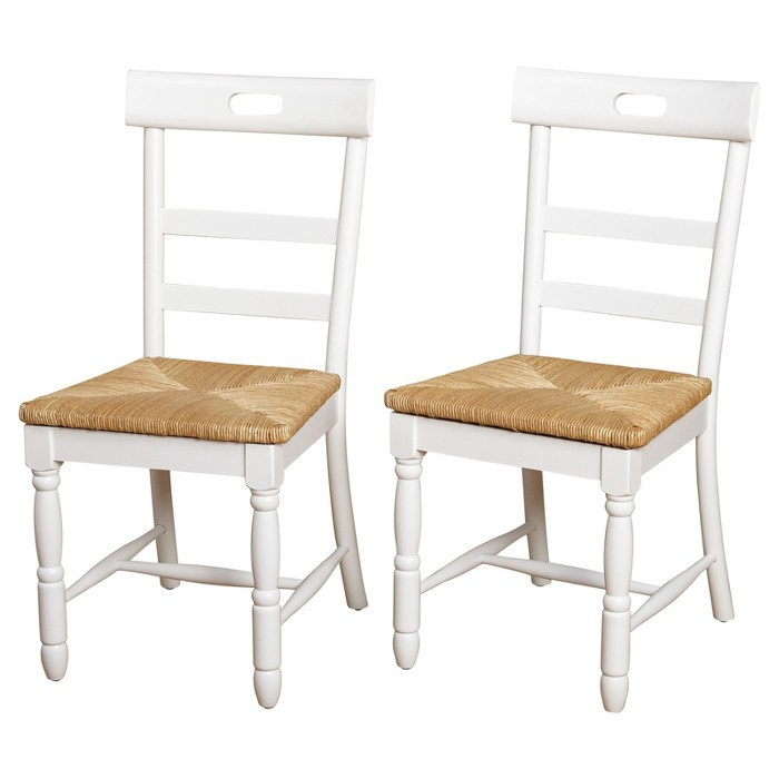 Brians Dining Chairs (Set Of 2) - Target Marketing Systems - image 1 of 2