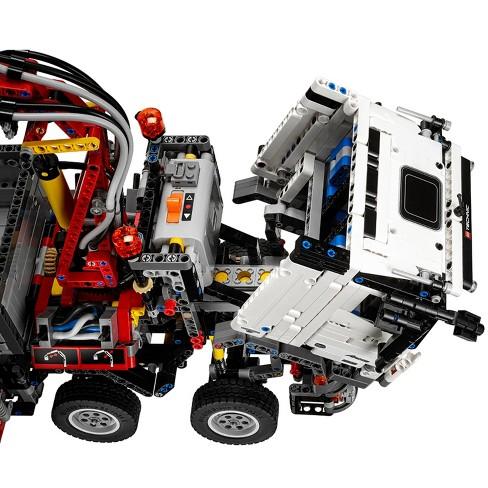 Lego Technic Mercedes Benz Arocs 3245 42043 Target