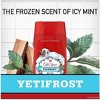 Old Spice Wild Collection Yeti Frost Body Wash - 21 fl oz - image 3 of 4