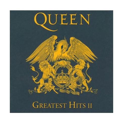 Queen - Greatest Hits II (CD) - image 1 of 1