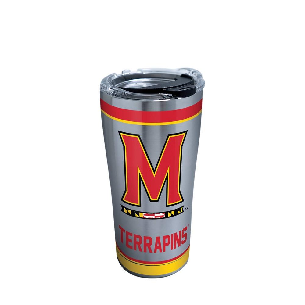 NCAA Maryland Terrapins Water Bottle 20oz