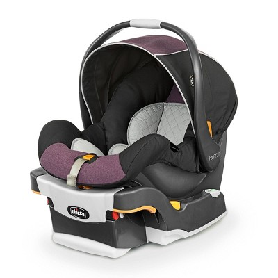 Chicco KeyFit Infant Car Seat - Juneberry