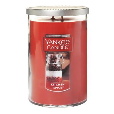 Yankee Candle® - Kitchen Spice Large Tumbler Candle 22oz