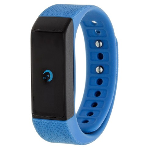RBX TR2 Digital Activity Tracker - Navy - image 1 of 2