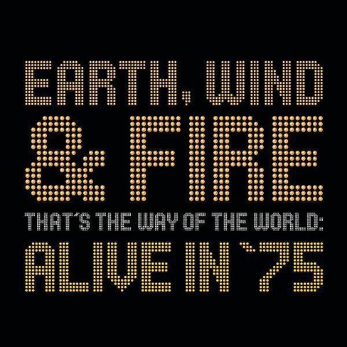 That's The Way Of The World: Alive In '75!that's The Way Of The World: Alive In '75! (CD) - image 1 of 3