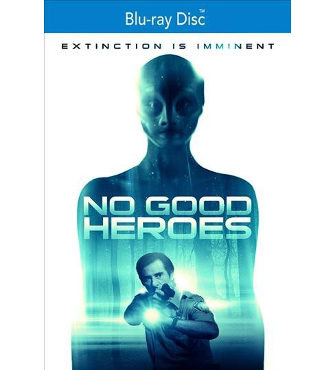 No Good Heroes (Blu-ray) - image 1 of 1