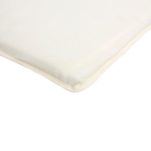 Arm's Reach 100% Cotton Mini Co-Sleeper Sheet - image 1 of 1