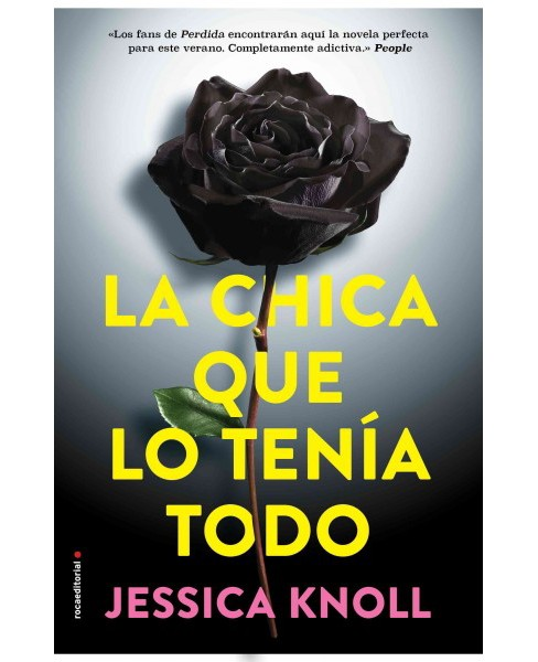 La chica que lo tenia todo / The Luckiest Girl Alive (Paperback) (Jessica Knoll) - image 1 of 1
