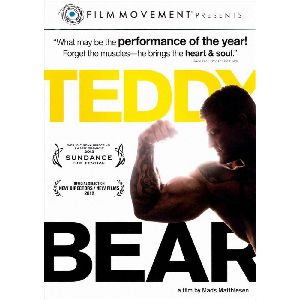 Teddy Bear (Dvd), Movies