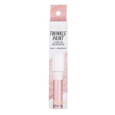 Pacifica Twinkle Paint Liquid Eyeshadow - 0.21oz