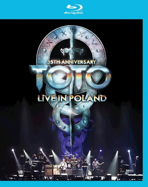 35th anniversary tour live in poland (Blu-ray) - image 1 of 1