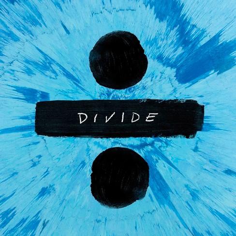 Ed Sheeran -  Divide (Deluxe) - image 1 of 1