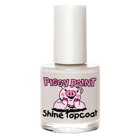 Piggy Paint Nail Prep & Finish Coat - image 1 of 2