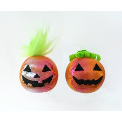 Pumpkin Cat Toy Set - 2pk - Hyde & EEK! Boutique™