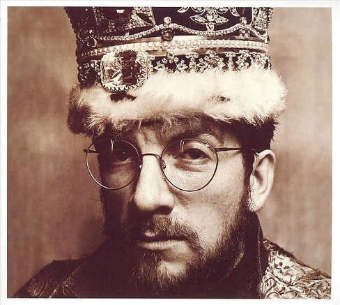 Elvis costello - King of america (Vinyl) - image 1 of 1
