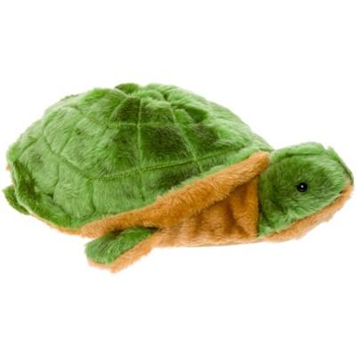 FUNZIEZ! - Women's Turtle Animal Slippers