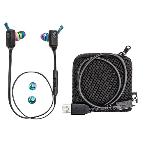 36db13b2857 Skullcandy® XT Free Wireless Bluetooth® In-Ear Headphones With ...