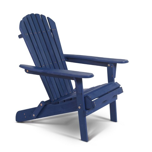 Villaret Adirondack Chair Thy Hom