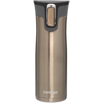 Contigo West Loop 2.0 AutoSeal Insulated Stainless Steel Travel Mug