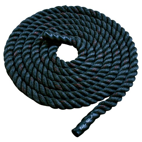 Body Solid Fitness Training Rope - (BSTBR2030) - image 1 of 3
