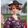 Barbie Signature Inspiring Women: Eleanor Roosevelt Collector Doll - image 3 of 4