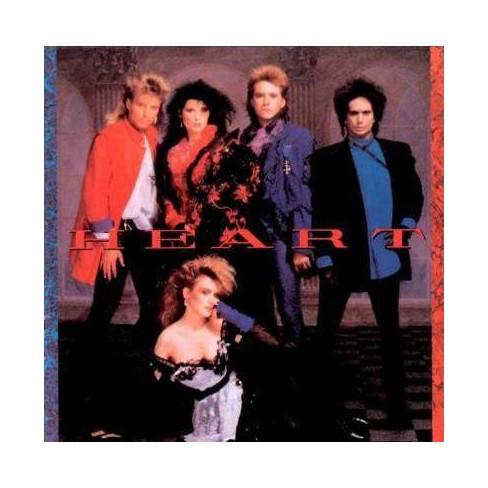 Heart - Heart (Vinyl) - image 1 of 1