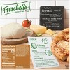 Freschetta Natural Rising Four Cheese Medley Frozen Pizza - 26.11oz - image 4 of 4