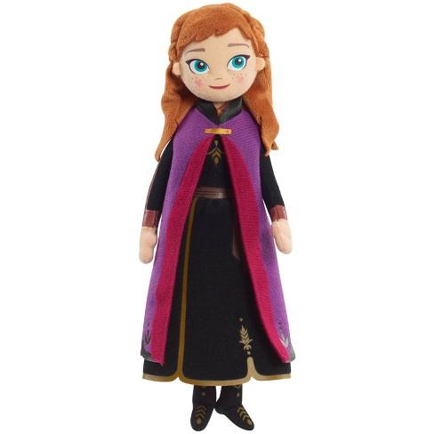 Disney Frozen 2 Large Plush Anna - image 1 of 3