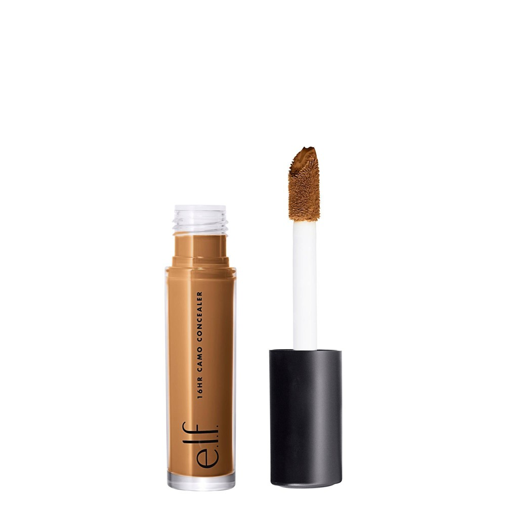 Image of e.l.f. 16hr Camo Concealer 85854 Deep Chestnut - 0.203 fl oz, 85854 Deep Brown
